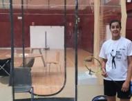 Carolina Marín prueba la cámara de hipoxia para mejorar su rendimiento