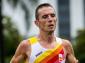 Carles Castillejo acaba 49º la maratón de Río