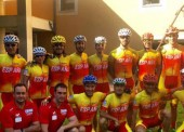 El equipo español de paraciclismo, a tope para Río