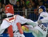 Eva Calvo luchará por colgarse el oro olímpico
