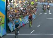 El belga Avermaet gana la mejor carrera del año