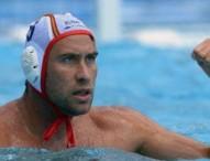 "Guillermo Molina: ""No vende nadar durante 8 horas con un chaleco de 10kg mientras un japonés te da codazos"""