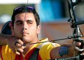 Juan Ignacio Rodríguez ya se encuentra en octavos