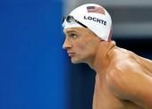 La organización desconoce el paradero del nadador Ryan Lochte