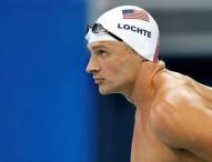 La juerga de Ryan Lochte y los nadadores estadounidenses por Río