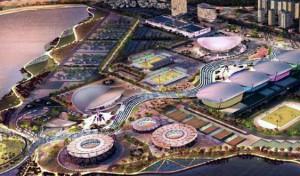 Los Juegos Paralímpicos sufrirán recortes por falta de dinero