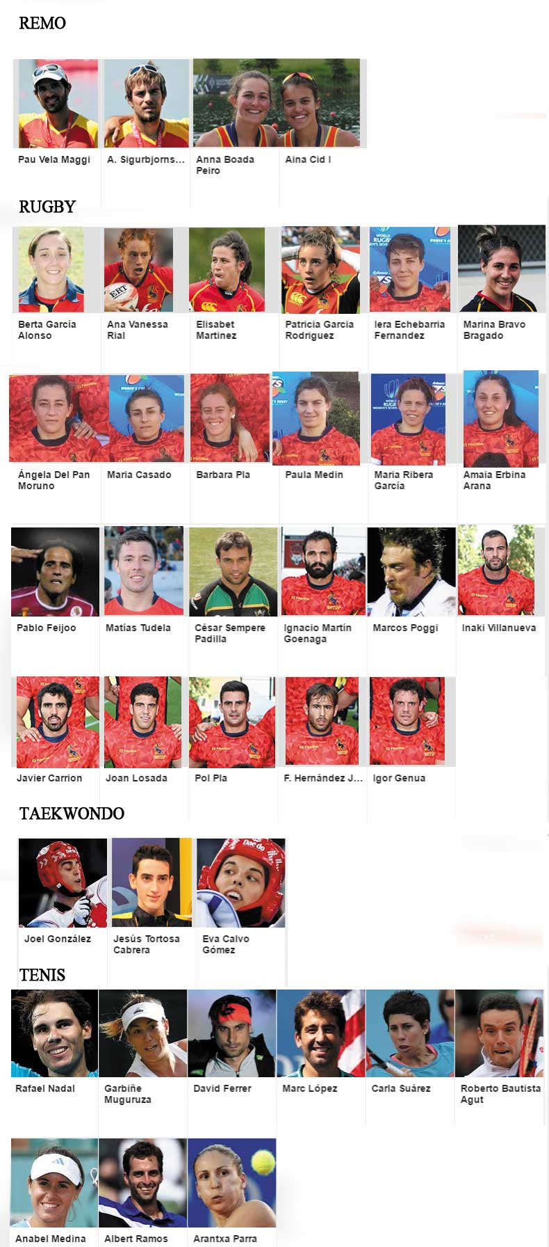 olimpicos-spain-rio-2016-rugby-remo-taekwondo-tenis-avance-deportivo