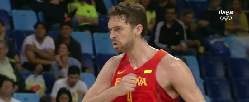 Fuente: Comité Olímpico Español