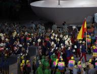 Río de Janeiro se llena de luz y samba para enmarcar sus Juegos
