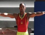 """Ray Zapata: """"En la gimnasia hay que ser perfecto durante todo el ejercicio"""""""
