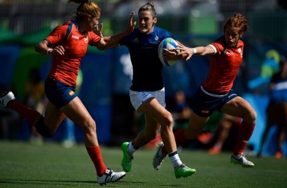 Fuente: Federación Española de Rugby.