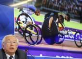 Rusia recurre al TAS su exclusión en los Juegos Paralímpicos