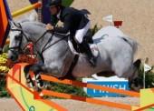 2 derribos privan a Sergio Álvarez de las medallas