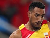 Orlando Ortega y Ana Peleteiro suman dos nuevos bronces para el atletismo español en Berlín