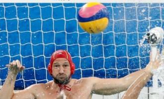 La selección española de waterpolo masculina cae en depresión