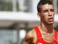 """Abderrahman Ait: """"Voy a por el oro en Río y si hace falta compito hasta descalzo"""""""