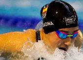 41 españoles competirán en el Europeo de natación paralímpica en Portugal