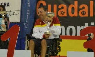 Finaliza con éxito el Open de Boccia de Guadalajara