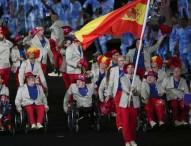 La fiesta del deporte paralímpico cubre Maracaná