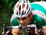 El ciclista iraní Bahman Golbarnezhad muere tras una caída en Río