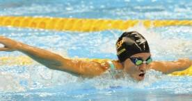 """Sarai Gascón: """"La medalla de oro en unos Juegos es lo que me falta; voy a por ella"""""""