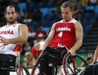 España gana a Australia y pasa a cuartos