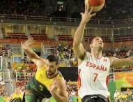 España gana a Holanda y accede a cuartos como 1ª de grupo