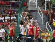 España buscará la gloria paralímpica en la final de Río