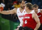 España no puede con los triples turcos