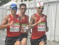 Abderrahman y Suárez se coronan en Río con 2 platas