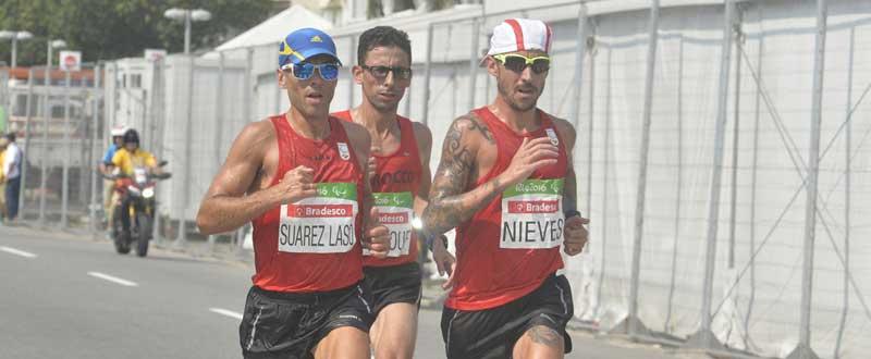 Suárez y Nieves. Fuente: CPE