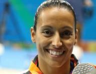 Teresa Perales gana la plata en Río