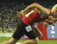 Gerard Descarrega conquista el oro en los 400 metros