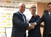Jordi Ribera, nuevo seleccionador de los 'hispanos'