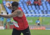 Kim López conquista en Río un oro de peso