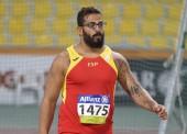 """Kim López: """"En Río quiero una medalla, me da igual el color"""""""