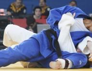 Mónica Merenciano y Álvaro Gavilán caen en el 1º combate