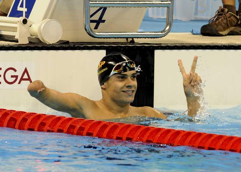 Óscar Salguero. Fuente: CPE