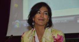 María José Rienda será la primera mujer presidenta del CSD