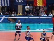 España volverá a disputar el europeo de voleibol masculino en 2017