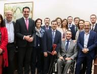 Piden medidas para fomentar el deporte base en las personas con discapacidad