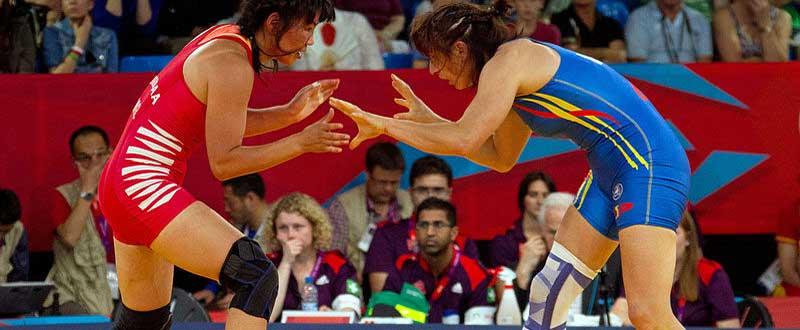 Maider Unda (derecha). Fuente: AD