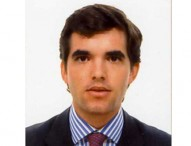 Jaime González Castaño, director general de Deportes del CSD
