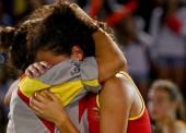 Los 'shoot outs' alejan del podio mundial a la selección española femenina sub-21