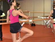 Dagmara Brown convierte la esencia del ballet cubano en el éxito de la rítmica española