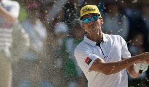 La Real Federación Española de Golf inaugura el simulador más vanguardista