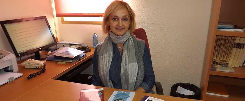 Susana Guerrero Salazar. Fuente: Avance Deportivo