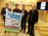 Presentada la 5ª Fiesta Babybasket de Alhaurin de la Torre