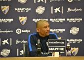 """El Málaga visita el Bernabéu deseando """"sumar lo antes posible"""""""
