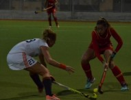 Las 'Redsticks' logran un meritorio empate frente a Holanda